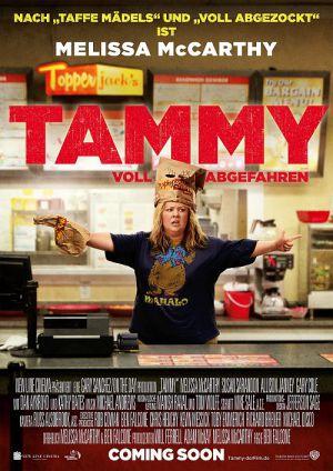 Tammy - Voll abgefahren (Kino) 2014