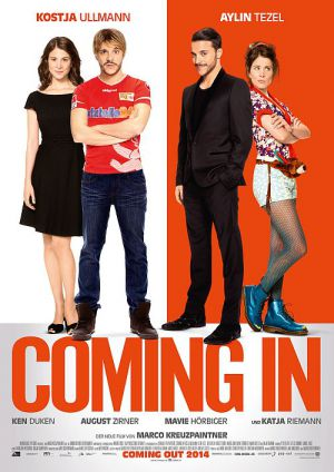 Coming In (Kino) 2014