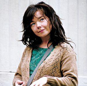 """Björk in """"Dancer in the Dark"""""""