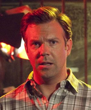 "Jason Sudeikis in ""Kill The Boss"""