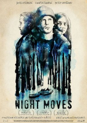 Night Moves (Kino) 2013