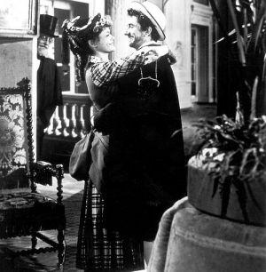 Pläsier (Szene) 1952