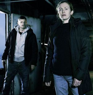 The Killing - Staffel 2 (Szene) 2013