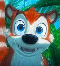 Ab durch den Dschungel 3D (Szene 5) 2014