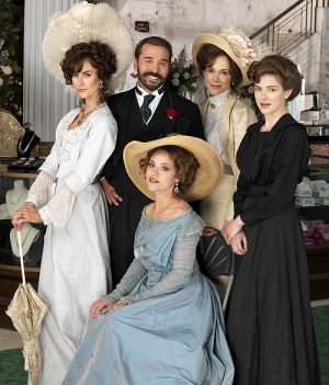 Mr. Selfridge - Staffel 1 (Szene) 2013