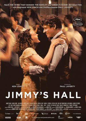 Jimmy's Hall (Kino) 2014