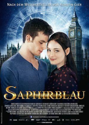 Saphirblau (Kino) 2013