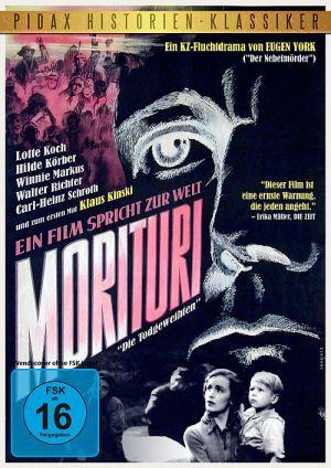 Morituri - Die Todgeweihten (DVD) 1948