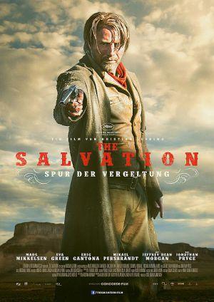 The Salvation - Spur der Vergeltung (Kino) 2014