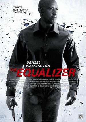 The Equalizer (Kino) 2014