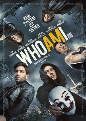 Who Am I - Kein System ist sicher (Kino) 2014