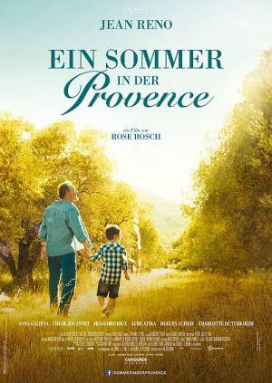 Ein Sommer in der Provence (Kino) 2014