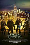 TMNT- Teenage Mutant Ninja Turtles 3D