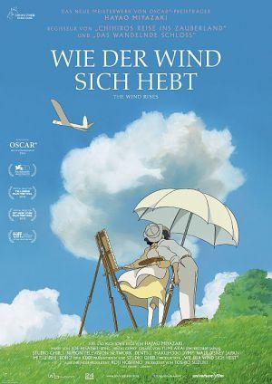 Wie der Wind sich hebt (Kino) 2013