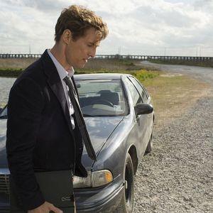 """Matthew McConaughey ist ein """"True Detective"""" (Bild aus Staffel 1)"""