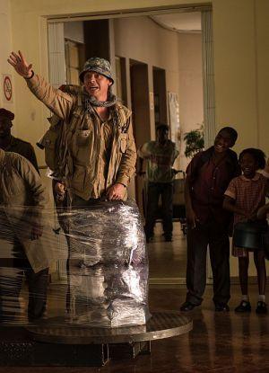 Simon Peggs genießt den Wechsel zwischen kommerziellen und anspruchsvollen Filmen