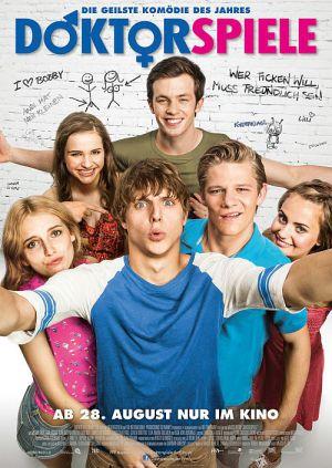 Doktorspiele (Kino) 2014