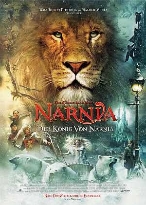 Die Chroniken von Narnia: Der König von Narnia (Kino)