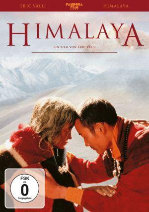 Himalaya - Die Kindheit eines Karawanenführers (Himalaya: L'enfance d'un chef)