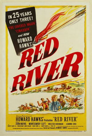 Red River (Kino - englisch) 1948