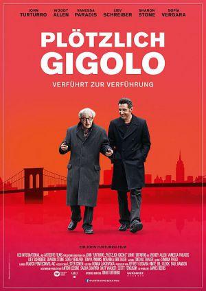 Plötzlich Gigolo (Kino) 2013