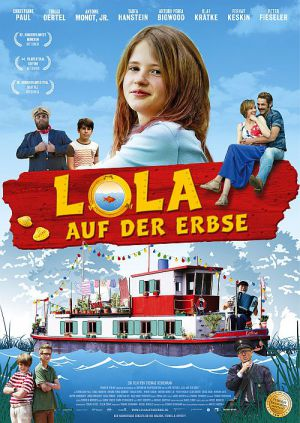 Lola auf der Erbse (Kino) 2014