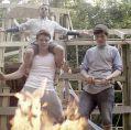 The Kings of Summer (Szene 01) 2013