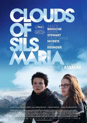 Clouds of Sils Maria (Kino) 2014