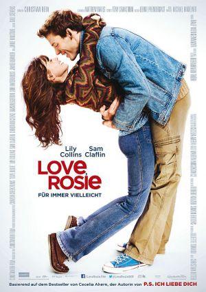 Love, Rosie - Für immer vielleicht (Kino) 2014