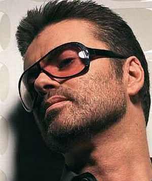 Sänger im Ruhestand: George Michael