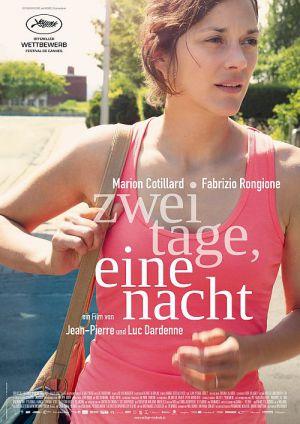Zwei Tage, eine Nacht (Kino) 2014
