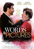 Words and Pictures - In der Liebe und in der Kunst ist alles erlaubt