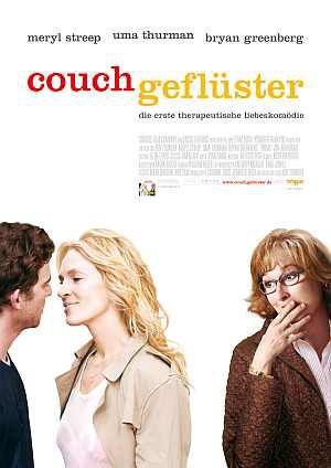 Couchgeflüster - Die erste therapeutische Liebeskomödie (Kino)