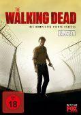 The Walking Dead - Die komplette vierte Staffel - Uncut