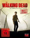 The Walking Dead - Die komplette vierte Staffel - Uncut & Extended
