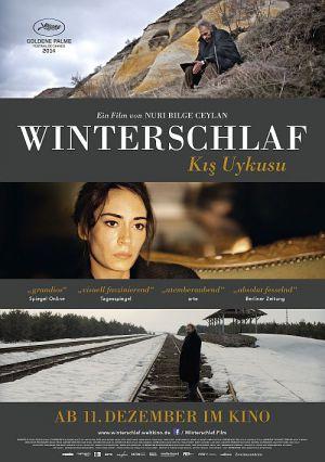 """Winterschlaf"""""""""""