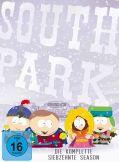 South Park - Die komplette siebzehnte Season