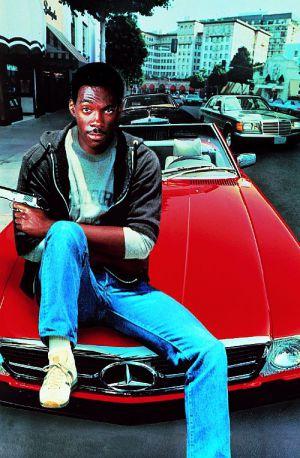Beverly Hills Cop II; Beverly Hills Cop 2 (Szene) 1987