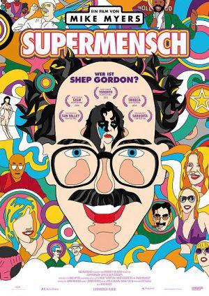 Supermensch: