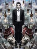 "Jonathan Rhys Meyers ist der neue Serien-""Dracula"""