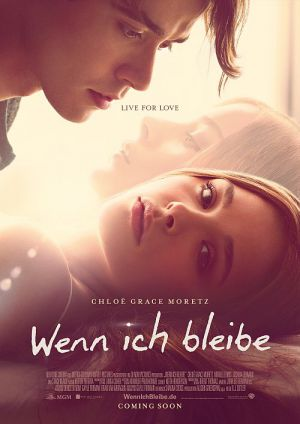 Wenn ich bleibe (Kino) 2014