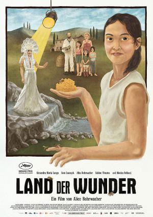 Land der Wunder (Kino) 2014