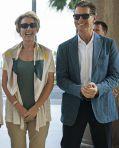 """Pierce Brosnan und Emma Thompson """"Wie in alten Zeiten"""": Rostet alte Liebe doch?"""