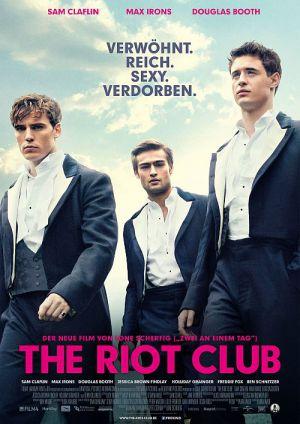 The Riot Club (Kino) 2014