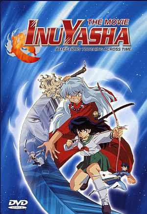 InuYasha - The Movie