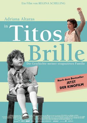 Titos Brille (Kino) 2014