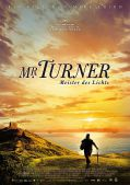 Mr. Turner - Meister des Lichts