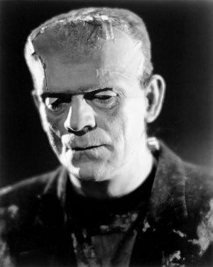 Frankensteins Braut (Bride of Frankenstein, 1935)