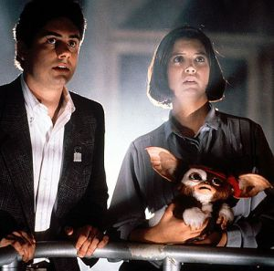 Gremlins - Kleine Monster (Szene) 1983