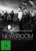 The Newsroom - die komplette zweite Staffel